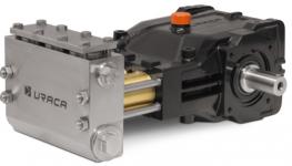 Yüksek Basınçlı Tripleks Piston Pompası P3-15